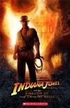 Scholastic ELT Readers Level 3: Indiana Jones and the Kingdom of the Crystal Sku
