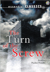 FTC:The Turn of the Screw (Colorful Ed)(Upper-intermediate)(with CD)