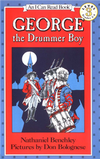 An I Can Read Book Level 3: George the Drummer Boy