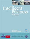 Intelligent Business Advanced Workbook with Audio CD