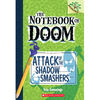 Attack of the Shadow Smashers: A Branches Book【禮筑外文書店】[73折]
