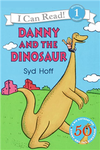 An I Can Read Book Level 1: Danny and the Dinosaur