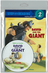 Step into Reading(Book + CD)Step 1: David and the Giant