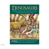 Dinosaurs ─ The Most Complete, Up-to-date【三民網路書店】[79折]