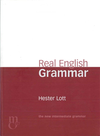 Real English Grammar: The New Intermediate Grammar (with Answer Key)