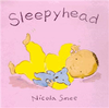 Baby Action Rhymes: Sleepyhead