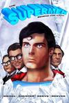 Tribute: The Supermen Behind the Cape: Christopher Reeve, George Reeves Jerry Siegel and Joe Shuster