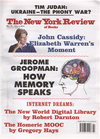 The New York Review of Books 0522-0604/2014