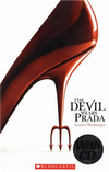 Scholastic ELT Readers Level 2: The Devil Wears Prada with CD