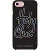 Rebecca Minkoff Holy Chic iPhone7 4.7 保護殼 黑色 香港行貨