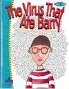 Voiceworks Upper Primary Contemporary: The Virus That Ate Barry (書+CD)