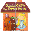 Clever Book: Goldilocks and the Three Bears【禮筑外文書店】[79折]