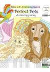Relax with Art Holiday Spcl  Perfect Pet第18期