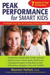 Peak Performance for Smart Kids