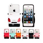 【KIKI Boong】iPhone5/5S/5C/SE 多彩汽車手機殼