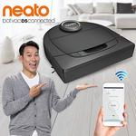 美國 Neato Botvac D5 Wifi 支援 雷射掃描掃地機器人吸塵器