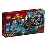 【LEGO 樂高積木】SUPER HEROES 超級英雄系列 - Black Panther Good Guy Vehicle(LT-76100)