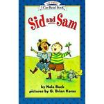 An I Can Read Book My First Reading: Sid and ..