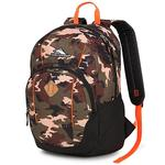 HIGH SIERRA SCOUT BACKPACK 豬鼻子大容量後背包 登山包 休間包-迷彩限定版-H04-ZT057【禾雅時尚】
