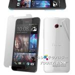 【Yourvision】HTC Butterfly s 超服貼全機 保護膜-贈鏡頭膜