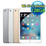 Apple iPad mini 4 Wi-Fi+Cellular 128GB 7.9吋 平板電腦