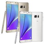 Samsung Galaxy Note 5  32GB 雙卡旗艦機