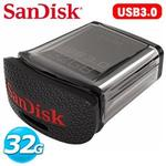 SanDisk CZ43 Ultra Fit USB 3.0 32G 隨身碟