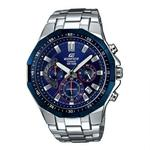 【CASIO EDIFICE】CASIO EDIFICE EFR-554RR-2A peed & Intelligence賽車概念時尚競速三眼腕錶/47mm(EFR-554RR-2A)
