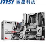 MSI微星 Z270 MPOWER GAMING TITANIUM 主機板