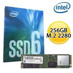 Intel SSD600p 256GB M.2 PCI-e 2280 SSD 固態硬碟