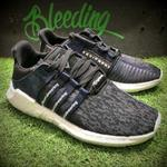 White Mountaineering x Adidas EQT Support Future Boost 93/17針織系列 男款