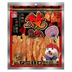 【燒肉工房】【燒肉工房】燒肉工房 08.炙燒碳烤雞腿柳-180g*6包組 D051A08-1(D051A08-1)(D051A08-1)