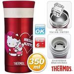THERMOS 膳魔師 Hello Kitty 保溫瓶 350ml