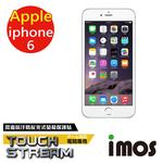 【iMOS  Touch Stream】Apple iPhone 6 4.7吋 電競 霧面  疏油疏水 螢幕保護貼
