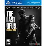 【軟體世界】Sony PS4 最後生還者 重製版 中文版 The Last of Us Remastered