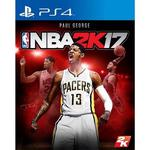 SONY PS4 NBA 2K17-中文版