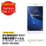 【EyeScreen】SAMSUNG Galaxy Tab J 7.0 螢幕保護貼