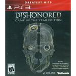 PS3 冤罪殺機 年度完整版 英文美版 DISHONORED GAME OF THE YEAR