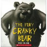 Very Cranky Bear (Book with Audio CD)