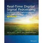 REAL-TIME DIGITAL SIGNAL PROCESSING: IMPLEMEN..