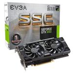 【艾維克evga】gtx1050 2gb ssc pci-e圖形卡 02g-p4-6154-kr