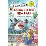 An I Can Read Book My First Reading: Little C..