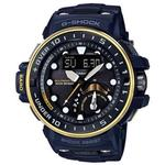 【CASIO】G-SHOCK MASTER IN NAVY BLUE全新系列設計概念電波錶(GWN-Q1000NV-2A)