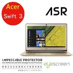 【EyeScreen ASR】宏碁 Acer Swift 3 PET螢幕保護貼