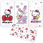 【Hello Kitty】Samsung Galaxy J7 Prime 5.5吋 彩繪空壓手機殼