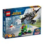 【LEGO 樂高積木】SUPER HEROES 超級英雄系列 - Superman & Krypto Team-Up(LT-76096)
