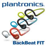 【Plantronics 】BackBeat FIT 運動型藍牙耳機