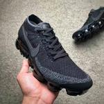 "NIKE lab Air Vapormax Flyknit ""Triple Black"" 黑武士   男款"