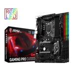 【微星 MSI】Z170A GAMING PRO CARBON Intel 1151 主機板