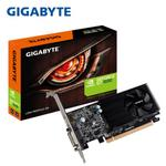 技嘉 GT 1030 Low Profile 2G 顯示卡 GV-N1030D5-2GL GIGABYTE